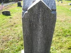 William C. Alton