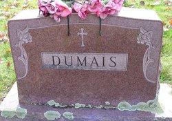 Alma <i>Godin</i> Dumais