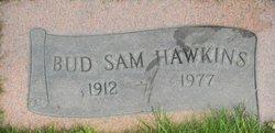 Bud Sam Hawkins