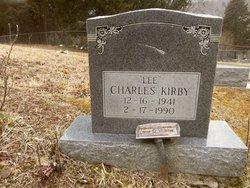 Lee Charles Kirby