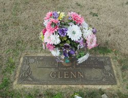 Willie B. Glenn