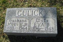 John W Gulick, Jr