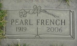 Pearl French