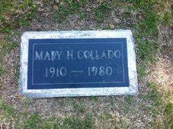 Mary <i>Hill</i> Collado