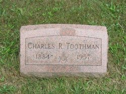 Charles R. Toothman