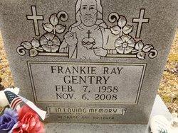 Frankie Ray Gentry