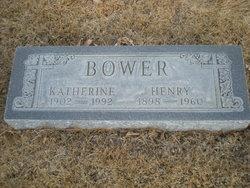 Katherine Bower