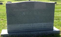 Elizabeth Alice Avery