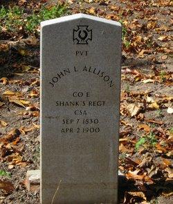 Dr John Lawrence Doc Allison