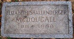 Elizabeth Ellen <i>Rice</i> McDougall