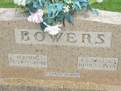 A P 'Allie' Bowers