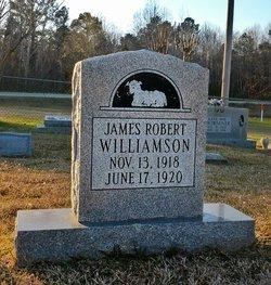 James Robert Williamson