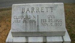 Ova <i>Wilson</i> Barrett
