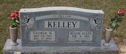 Bessie Ellen <i>Bozeman</i> Kelley