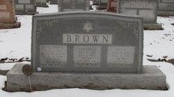 Abraham Brown