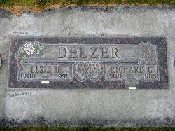 Richard Gottlieb Delzer