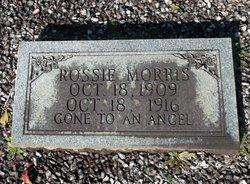 Rossie Morris