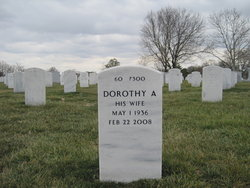 Dorothy A Hoyt