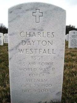 Charles D Westfall