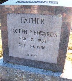 Joseph Phlegar Edwards