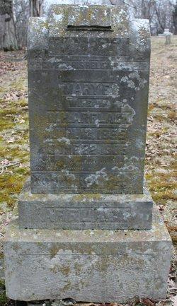 Mary Elizabeth <i>Nunn</i> Arflack