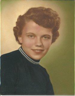 Joyce Ann <i>Harp</i> Hurd