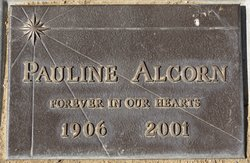 Pauline Alcorn