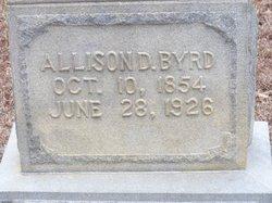 Allison Dayle Byrd