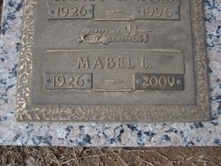 Mabel Louise Eagle