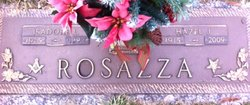 Hazel J <i>Jennings</i> Rosazza