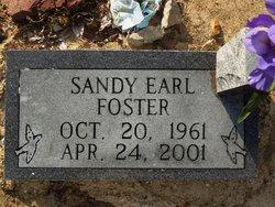 Sandy Earl Foster