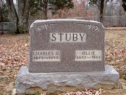 Charles David Stuby