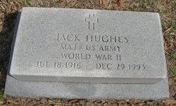 Jack Crisler Hughes