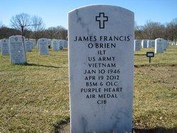James Francis O'Brien, Sr