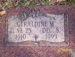 Geraldine M. <i>Shriner</i> Anuta