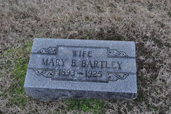 Mary B Bartley