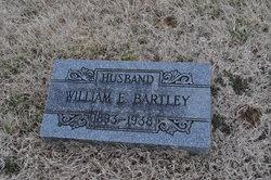 William E Bartley