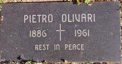 Pietro Pete Olivari