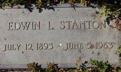 Edwin Locksley Ed Stanton