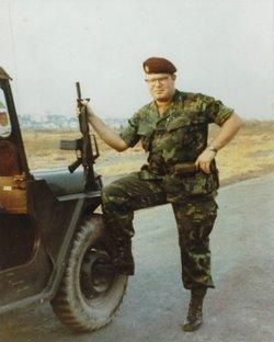 Capt Joseph Michael Joey/Mike Berkson