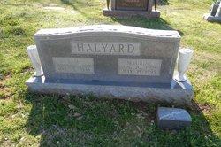 Sam Sharp Halyard