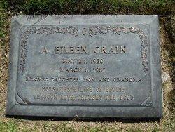 Alva Eileen <i>Leaverton</i> Crain