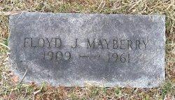 Floyd J Mayberry