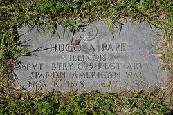 Hugo Aloysius Pape