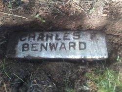 Charles F Benward