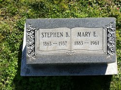 Stephen B. McCollum