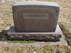 Annie <i>Bankson</i> Carothers