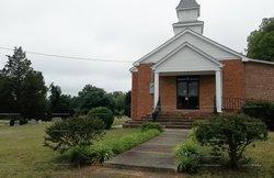 Pearson Chapel AME Church Cemetery