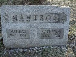 Mathias Mantsch