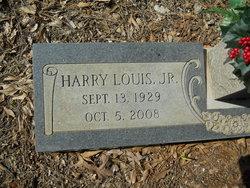 Harry Louis Louie Baker, Jr
